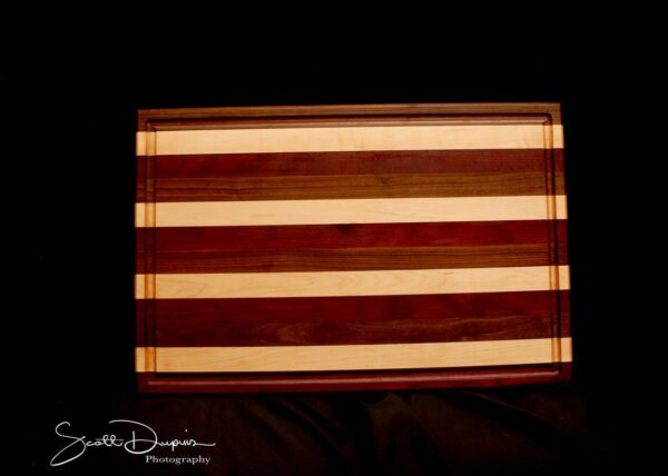 billings mt custom cutting board