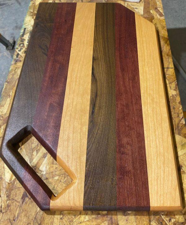 montana made cutting board billings mt